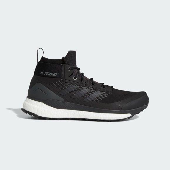 adidas Terrex Free Hiker GTX Hiking Shoes G26535